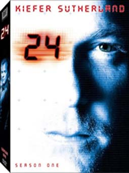 24 - The Complete Season One