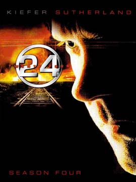 24 - The Complete Season Four