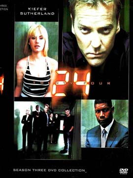 24 - The Complete Season Three