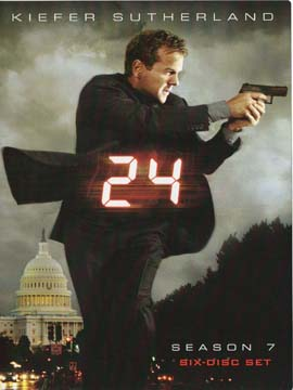 24 - The Complete Season Seven
