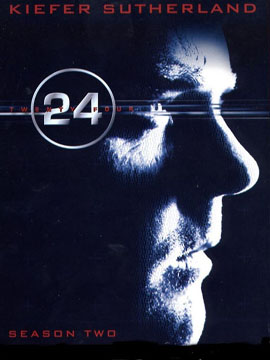 24 - The Complete Season Two