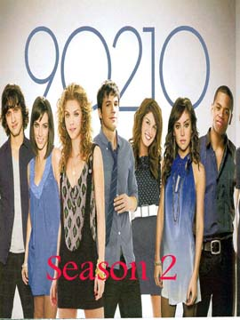 90210 - The Complete Season Two