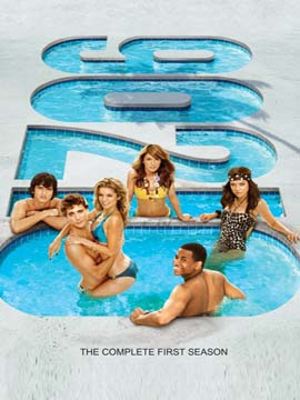 90210 - The Complete Season One