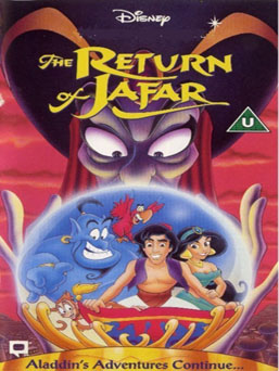 Aladdin - The Return Of Jafar - مدبلج