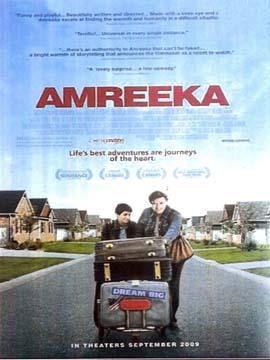 Amreeka - أمريكا