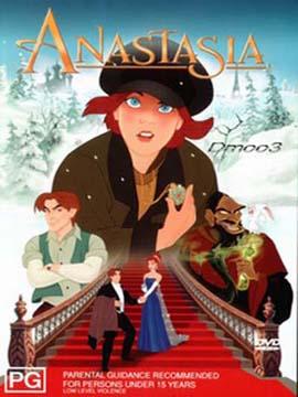 Anastasia - مدبلج