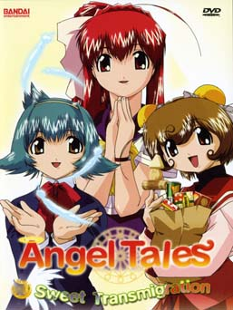 Angel Tales