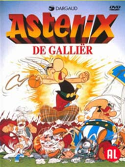 Asterix The Gaul - مدبلج