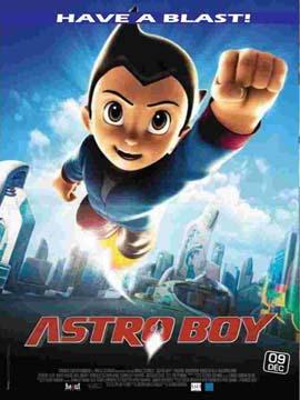 Astro Boy - مدبلج