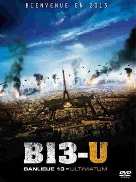 Banlieue 13 - Ultimatum
