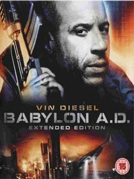 Babylon A.D