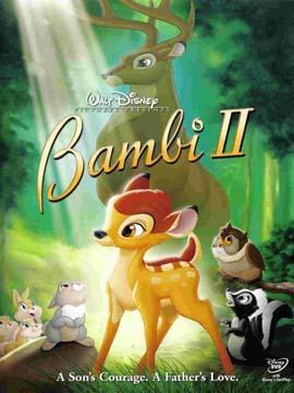 Bambi II - مدبلج