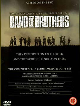 Band of Brothers - TV Mini-Series