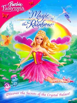 Barbie Magic Of The Rainbow - مدبلج