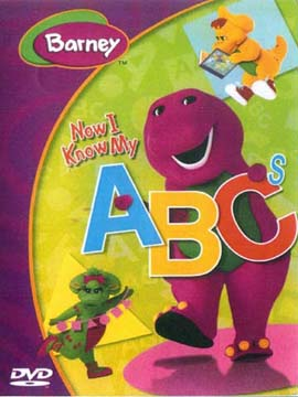 Barney: Now I Know My ABC