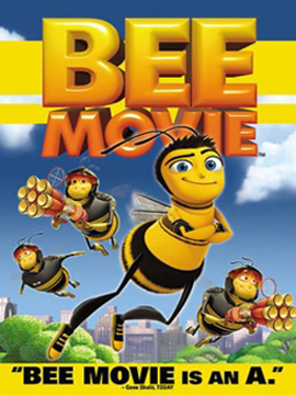 Bee Movie - مدبلج