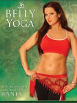 Belly Yoga with Rania Bellydance