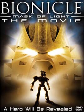 Bionicle - Mask Of Light - مدبلج
