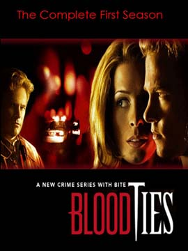Blood Ties - The Complete Season One