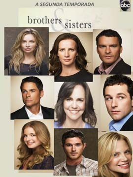 Brothers And Sisters - The Complete Season Two