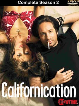 Californication - The Complete Season Two