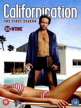 Californication - The Complete Season One