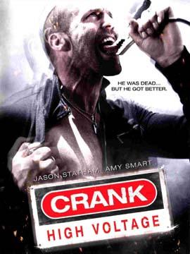 Crank 2 : High Voltage