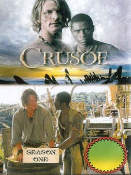 Crusoe - The Complete Season One