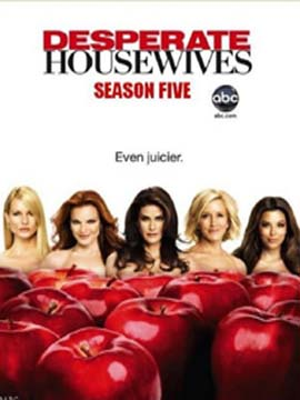 Desperate Housewives - The Complete Season Five