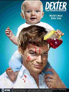 Dexter - The Complete Season Four
