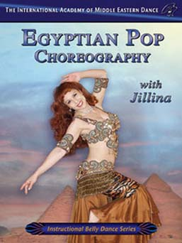Egyptian Pop Choreography