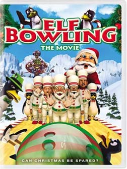 Elf Bowling - The Movie