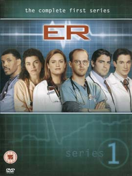 ER - The Complete Season One