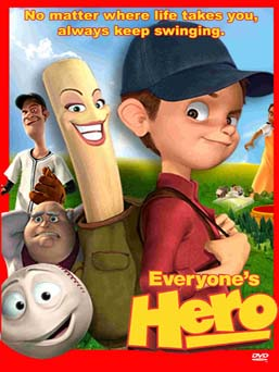 Everyone's Hero - مدبلج