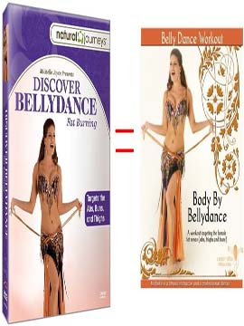 Fat Burning AKA Body By Bellydance With Michelle Joyce