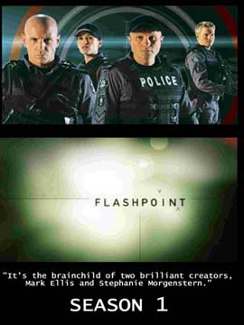 Flashpoint - The Complete Season One