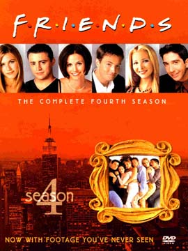 Friends - The Complete Season Four