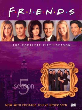 Friends - The Complete Season Five