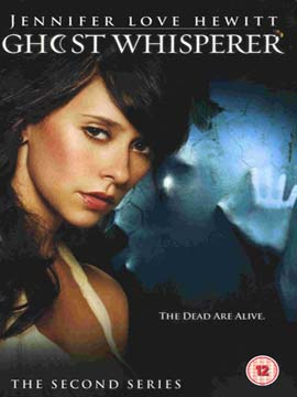 Ghost Whisperer - The Complete Season 2