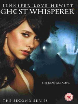 Ghost Whisperer - The Complete Season 2