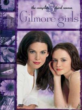 Gilmore Girls - The Complete Third Season
