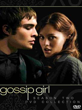 Gossip Girl - The Complete Season Two