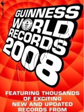 Guinness World Records Live: Top 100