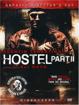 Hostel - Part II
