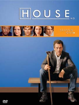 House M.D - The Complete Season One