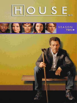 House M.D - The Complete Season Two