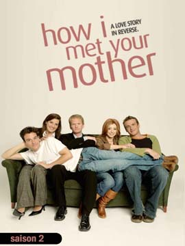 How I Met Your Mother - The Complete Season Two