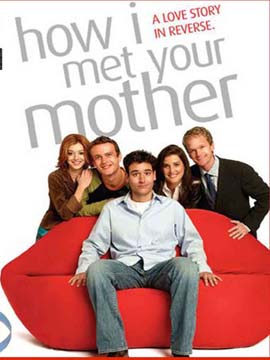 How I Met Your Mother - The Complete Season One