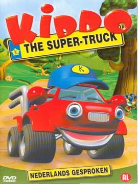 Kiddo : The Super Truck - مدبلج