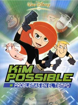 Kim Possible - مدبلج
